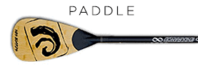 Adjustable Paddle